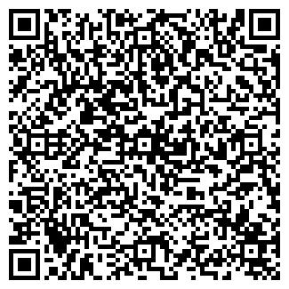 QR-код с контактной информацией организации ЛИПЕЦКОБЛСЕЛЬХОЗХИМИЯ, ОАО