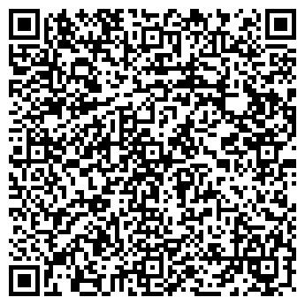 QR-код с контактной информацией организации РЫНОК ОКТЯБРЬСКИЙ, ЗАО