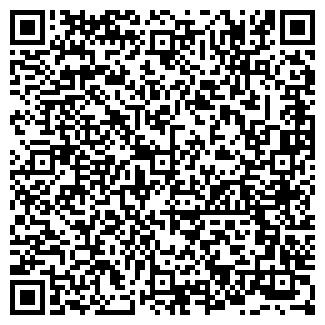 QR-код с контактной информацией организации АРСТОН ООО