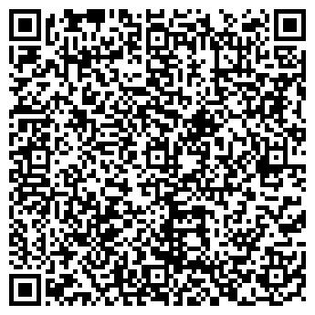 QR-код с контактной информацией организации РУССКИЙ ДОМ ПРОДУКТЫ, ООО