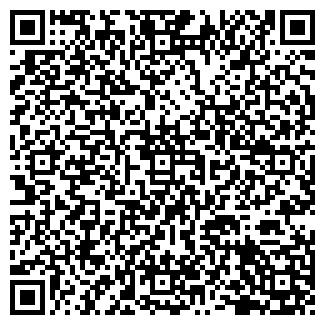 QR-код с контактной информацией организации МАСТЕР И К