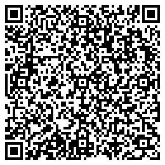 QR-код с контактной информацией организации ПРАЗДНИЧНЫЙ БУМ