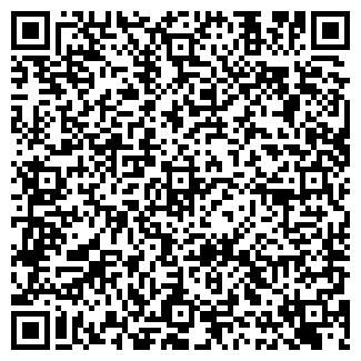 QR-код с контактной информацией организации SUN-LIFE