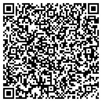 QR-код с контактной информацией организации ООО ГОРИЗОНТ ПСП