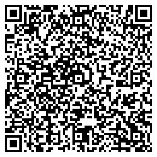 QR-код с контактной информацией организации ЗАО МЕТАЛЛУРГ