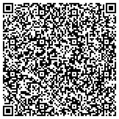 QR-код с контактной информацией организации ООО ИНЖЕНЕРНЫЙ ЦЕНТР ЭКСПЕРТИЗЫ И ДИАГНОСТИКИ ПРОМЫШЛЕННЫХ ПРЕДПРИЯТИЙ