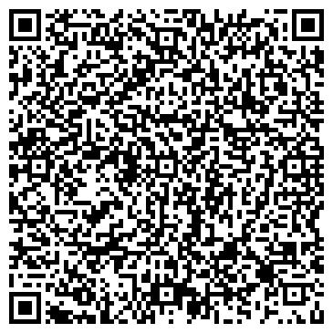 QR-код с контактной информацией организации ОБОРУДОВАНИЕ