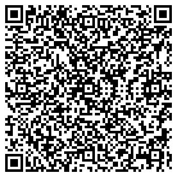QR-код с контактной информацией организации ВЕЛИКИЙ ДОМ ПЧУП