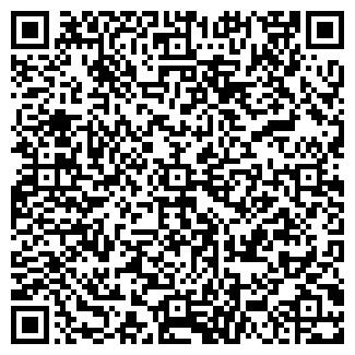 QR-код с контактной информацией организации ОАО ЭКОВЕНТ