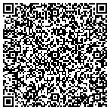 QR-код с контактной информацией организации БЮРО ТЕХНИЧЕСКОЙ ИНВЕНТАРИЗАЦИИ РАЙОННЫЙ ФИЛИАЛ