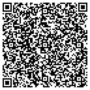 QR-код с контактной информацией организации ООО «ЛИПЕЦКЛИФТ»