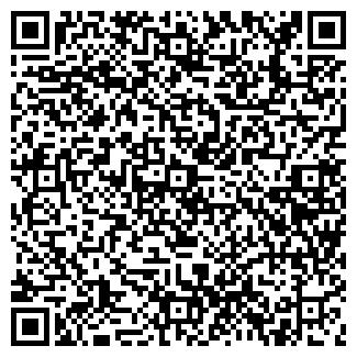 QR-код с контактной информацией организации ВОСТОКТОРГ ЗАО