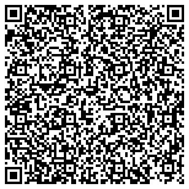 QR-код с контактной информацией организации АВАРИЙНО-СПАСАТЕЛЬНАЯ СЛУЖБА-51 УПРАВЛЕНИЯ ГО И ЧС