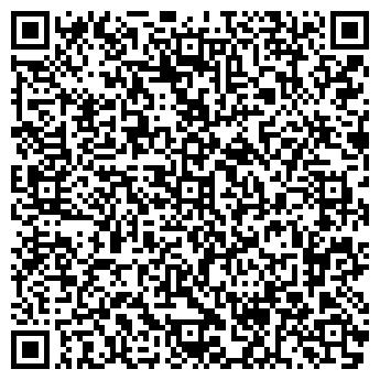 QR-код с контактной информацией организации ЗАО ЛИПЕЦКЭНЕРГОЭКСПЕРТ