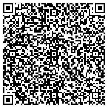 QR-код с контактной информацией организации ПАО «МРСК Волги»