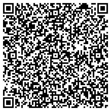QR-код с контактной информацией организации ТОПЛИВНО-ЭНЕРГЕТИЧЕСКИЙ КОМПЛЕКС ОАО НЛМК
