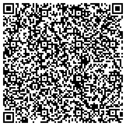 QR-код с контактной информацией организации СПЕЦИАЛИЗИРОВАННОЕ ПРЕДПРИЯТИЕ АВТОМОБИЛЬНОГО ТРАНСПОРТА ПО УБОРКЕ ГОРОДА, МУ