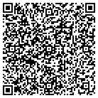 QR-код с контактной информацией организации ПОЖАРНАЯ ЧАСТЬ № 8 ГПС