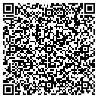 QR-код с контактной информацией организации ГУБИСС-АГРО СП