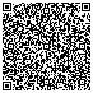 QR-код с контактной информацией организации ОБЩЕЖИТИЕ МЕТАЛЛУРГИЧЕСКОГО КОЛЛЕДЖА
