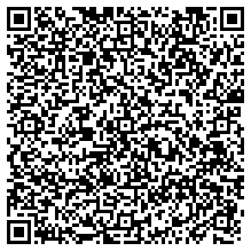 QR-код с контактной информацией организации ОБЩЕЖИТИЕ ТРАНСПОРТНОГО УПРАВЛЕНИЯ