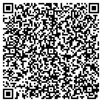 QR-код с контактной информацией организации СОЦИАЛЬНО-ДУХОВНОЕ РАЗВИТИЕ