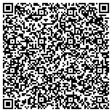 QR-код с контактной информацией организации ФОНД СЛАВЯНСКОЙ ПИСЬМЕННОСТИ И КУЛЬТУРЫ МЕЖДУНАРОДНЫЙ