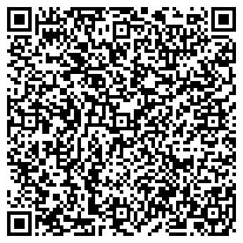 QR-код с контактной информацией организации ЖРЭО ПЕРВОМАЙСКОГО РАЙОНА УП
