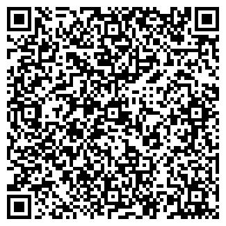 QR-код с контактной информацией организации ЖУРНАЛ ВОЖЫК