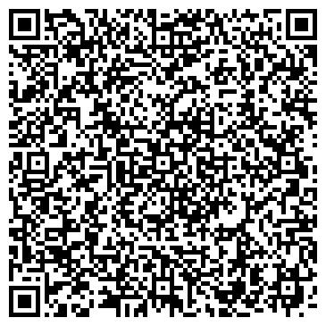 QR-код с контактной информацией организации ДЕТСКАЯ ПОЛИКЛИНИКА МЕДСАНЧАСТИ СВОБОДНЫЙ СОКОЛ