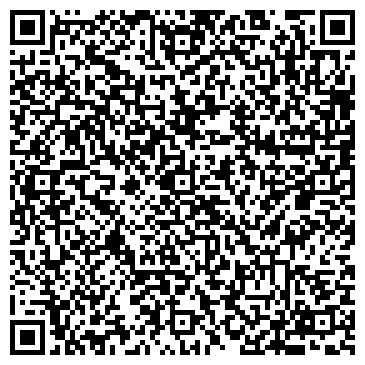 QR-код с контактной информацией организации ПОЛИКЛИНИКА ОБЛАСТНОЙ КЛИНИЧЕСКОЙ БОЛЬНИЦЫ