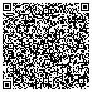 QR-код с контактной информацией организации ПОЛИКЛИНИКА ПОСЕЛКА МЕДСАНЧАСТИ СВОБОДНЫЙ СОКОЛ