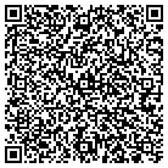 QR-код с контактной информацией организации ЗАВОД КАЛИБР МИНСКИЙ ОАО