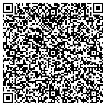 QR-код с контактной информацией организации ГЛАВНОЕ БЮРО МЕДИКО-СОЦИАЛЬНОЙ ЭКСПЕРТИЗЫ № 1