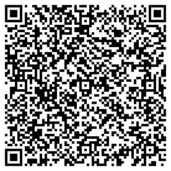 QR-код с контактной информацией организации ТРАВМАТОЛОГИЧЕСКОЕ БЮРО № 1