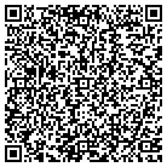 QR-код с контактной информацией организации АПТЕКА ОНКОДИСПАНСЕРА