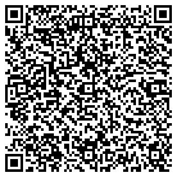 QR-код с контактной информацией организации ВИТА ЛИПЕЦК ПЛЮС