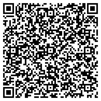 QR-код с контактной информацией организации НИКА-ФАРМ, ООО