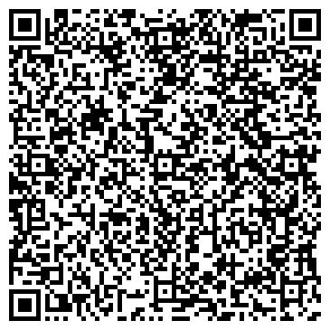 QR-код с контактной информацией организации ВЕТЛЕЧЕБНИЦА ЛЕВОБЕРЕЖНОГО РАЙОНА