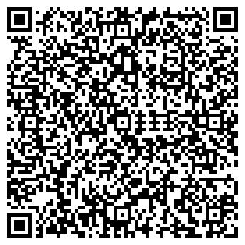 QR-код с контактной информацией организации АРГАМАК КОМПАНИЯ, ООО