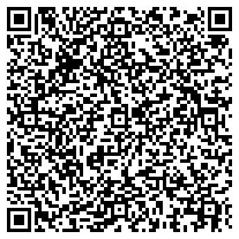 QR-код с контактной информацией организации ИЗОМАТ-СТРОЙ ООО