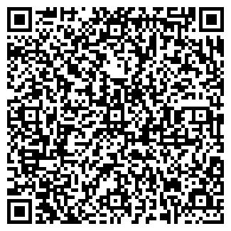 QR-код с контактной информацией организации ООО ТОПАЗ