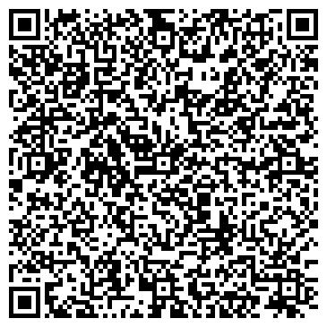 QR-код с контактной информацией организации ИНСТИТУТ СОВРЕМЕННЫХ ЗНАНИЙ ИМ.А.М.ШИРОКОВА