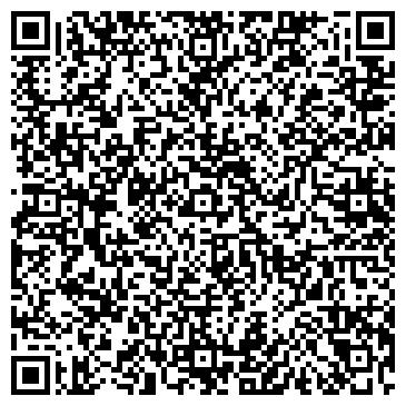 QR-код с контактной информацией организации ЦЕНТР ОРГАНИЗАЦИИ РЫНОЧНЫХ ОТНОШЕНИЙ ОБЛАСТНОЙ