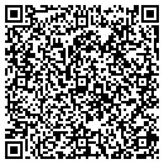 QR-код с контактной информацией организации ЛИПЕЦКОЕ РАЙПО