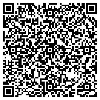 QR-код с контактной информацией организации РЕГИОН ГАЗ
