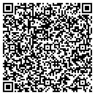 QR-код с контактной информацией организации КРИОТЕХНИК, ООО