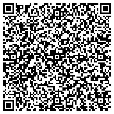 QR-код с контактной информацией организации ЦЕНТР ТОЧНОГО МАШИНОСТРОЕНИЯ И АВТОМАТИКИ