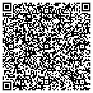 QR-код с контактной информацией организации БЕРЕЗКА МЕБЕЛЬНЫЙ КОМБИНАТ, ОАО