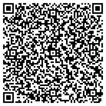 QR-код с контактной информацией организации ЗЕРКАЛЬНАЯ МАНУФАКТУРА, ООО